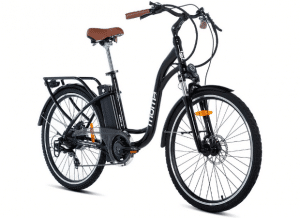 Mejores eBikes Paseo
